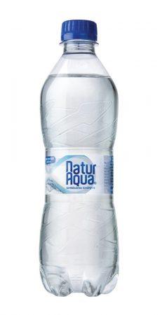 Naturaqua szénsavas 0,5l