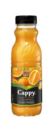 Cappy narancs 0,33l